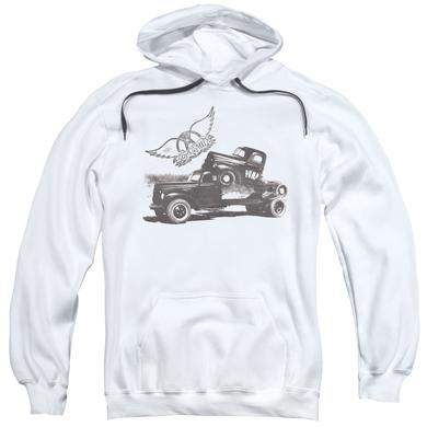 Aerosmith Hoodie | PUMP Pull-Over Sweatshirt