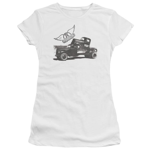 Aerosmith Juniors Shirt | PUMP Juniors T Shirt