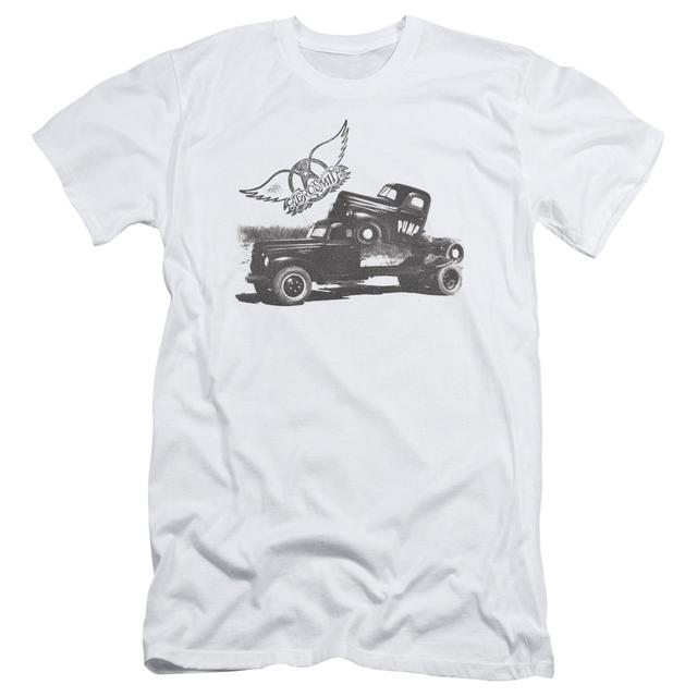 Aerosmith Slim-Fit Shirt | PUMP Slim-Fit Tee