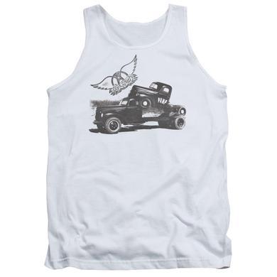 Aerosmith Tank Top | PUMP Sleeveless Shirt