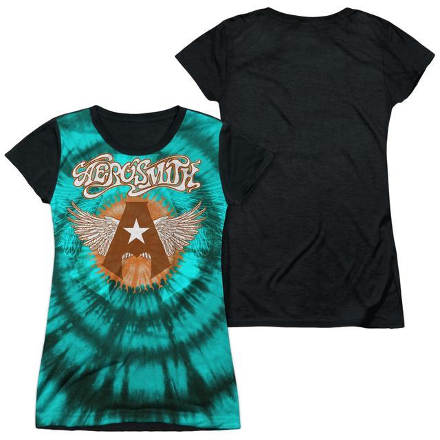 Aerosmith TIE DYE