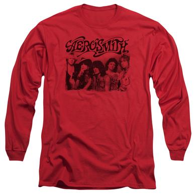 Aerosmith T Shirt | OLD PHOTO Premium Tee
