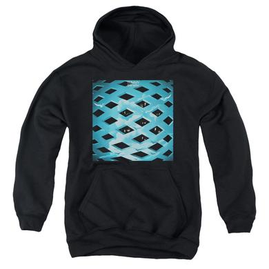 The Who Youth Hoodie | TOMMY COVER Pull-Over Sweatshirt