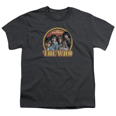 The Who Youth Tee | 1969 PINBALL WIZARD Youth T Shirt