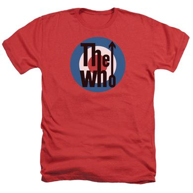 The Who Tee | LOGO Premium T Shirt