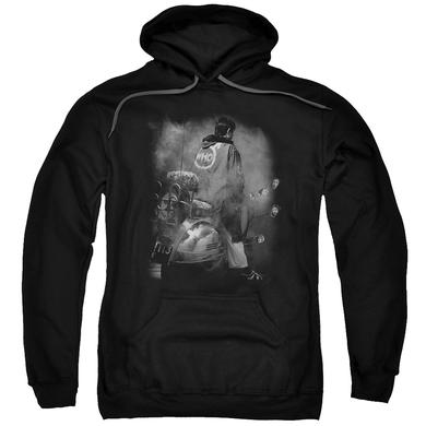 The Who Hoodie | QUADROPHENIA Pull-Over Sweatshirt