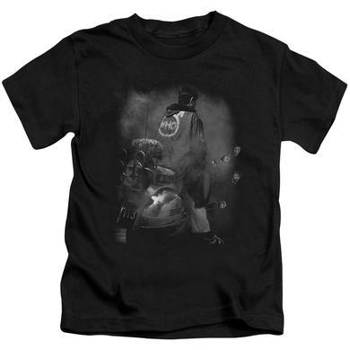 The Who Kids T Shirt | QUADROPHENIA Kids Tee
