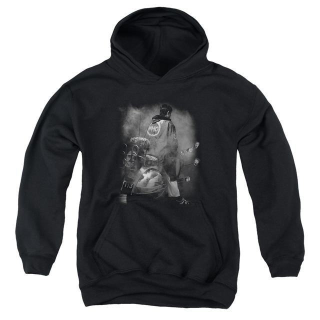 The Who Youth Hoodie | QUADROPHENIA Pull-Over Sweatshirt