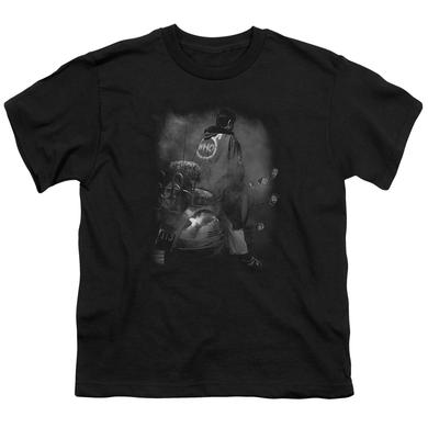 The Who Youth Tee | QUADROPHENIA Youth T Shirt