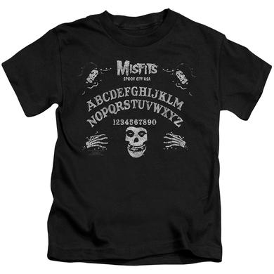 The Misfits Kids T Shirt | OUIJA BOARD Kids Tee