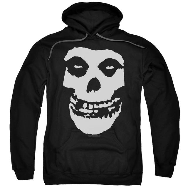 The Misfits Hoodie | FIEND SKULL Pull-Over Sweatshirt