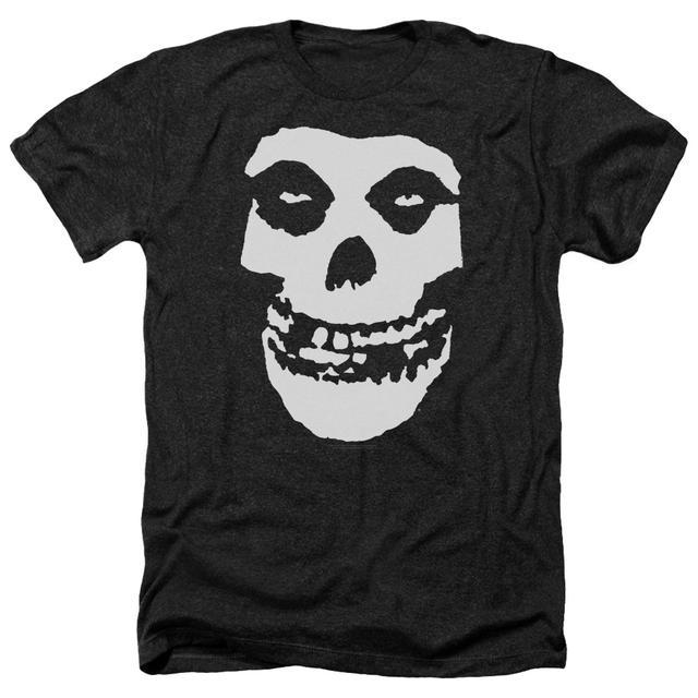 The Misfits Tee | FIEND SKULL Premium T Shirt