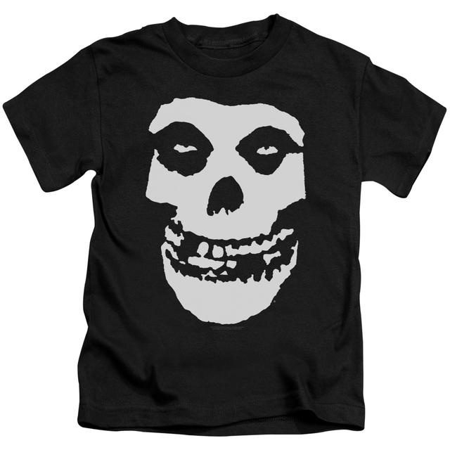 The Misfits Kids T Shirt | FIEND SKULL Kids Tee