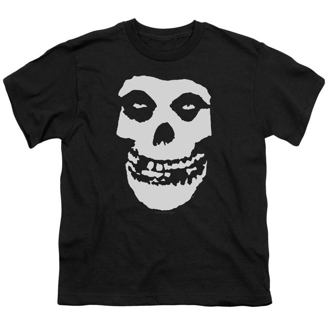 The Misfits Youth Tee | FIEND SKULL Youth T Shirt