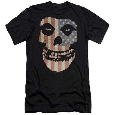 The Misfits Slim-Fit Shirt | FIEND FLAG Slim-Fit Tee