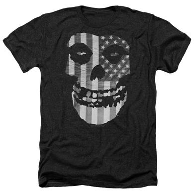 The Misfits Tee | FIEND FLAG Premium T Shirt