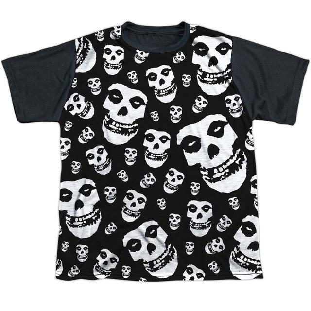 The Misfits Youth Shirt | FIENDS ALL OVER Tee