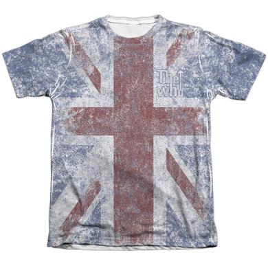 The Who Shirt | UNION JACK Tee