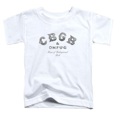 CBGB CLUB LOGO