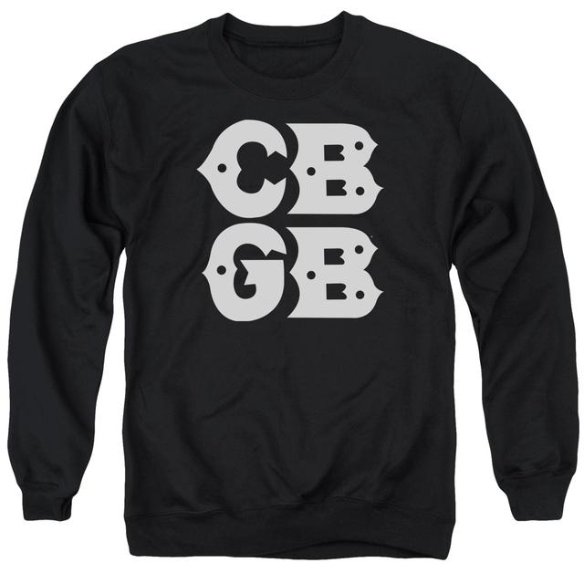 CBGB STACKED LOGO