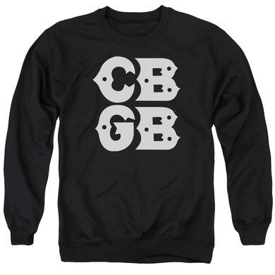 CBGB STACKED LOGO