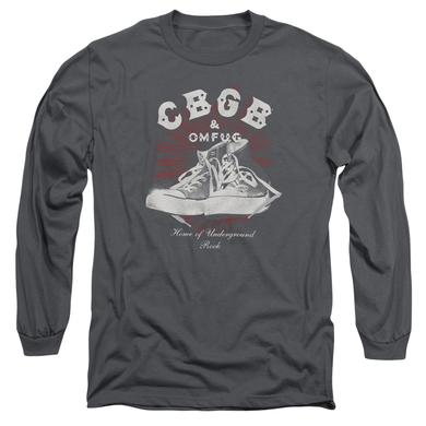 CBGB T Shirt | HIGH TOPS Premium Tee