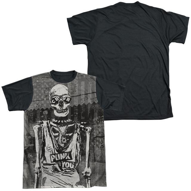 CBGB Tee | PUNK YOU Shirt