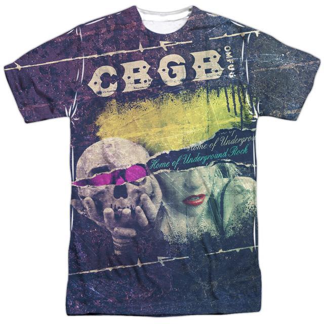 CBGB Shirt | TORN Tee