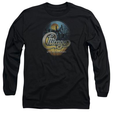 Chicago T Shirt | LIVE Premium Tee