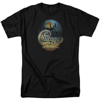 Chicago Shirt | LIVE T Shirt