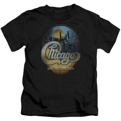 Chicago Kids T Shirt | LIVE Kids Tee