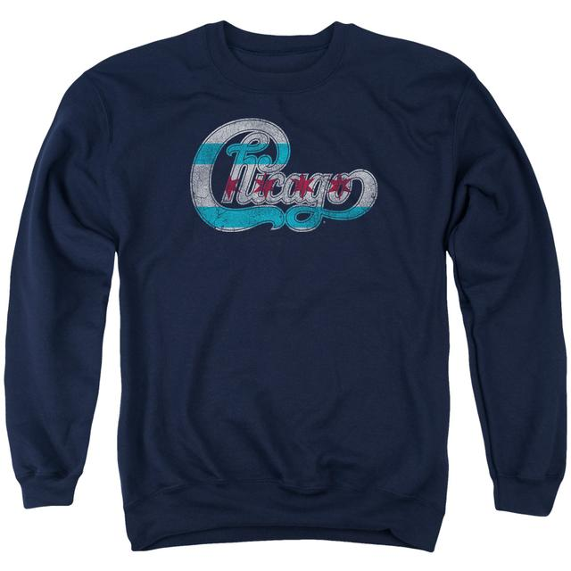 Chicago FLAG LOGO