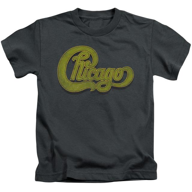 Chicago Kids T Shirt | DISTRESSED Kids Tee