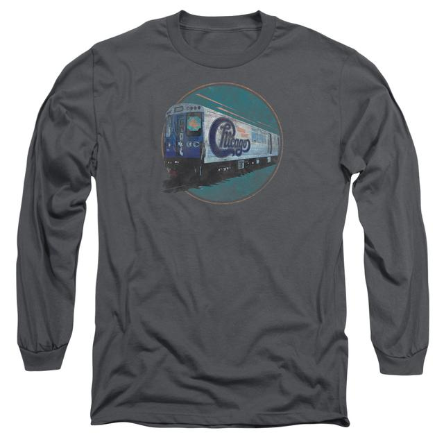 Chicago T Shirt | THE RAIL Premium Tee