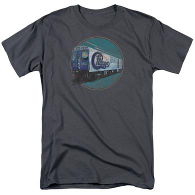 Chicago Shirt | THE RAIL T Shirt