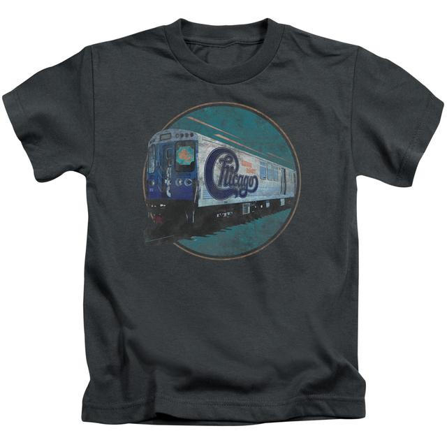 Chicago Kids T Shirt | THE RAIL Kids Tee