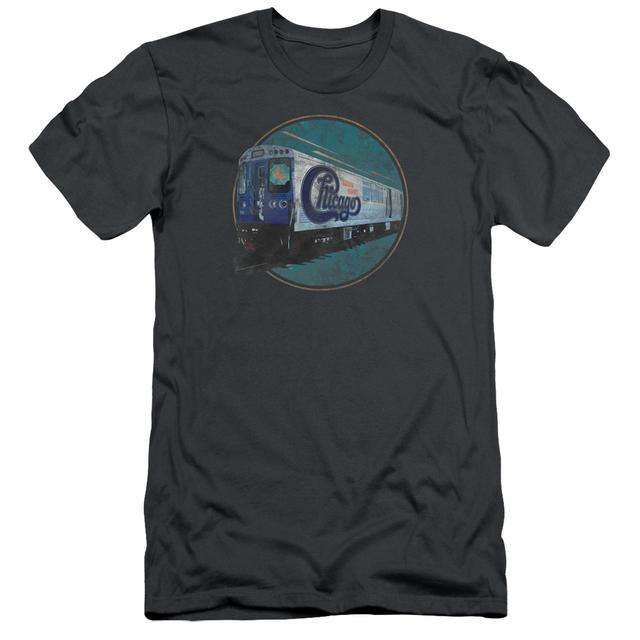 Chicago Slim-Fit Shirt | THE RAIL Slim-Fit Tee