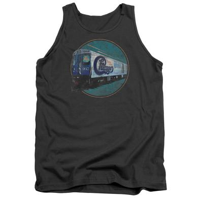 Chicago Tank Top | THE RAIL Sleeveless Shirt