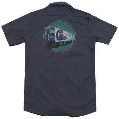 Chicago THE RAIL(BACK PRINT)