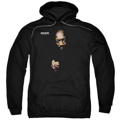 Isaac Hayes Hoodie | CHOCOLATE CHIP Pull-Over Sweatshirt