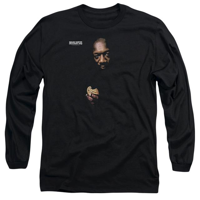 Isaac Hayes T Shirt | CHOCOLATE CHIP Premium Tee