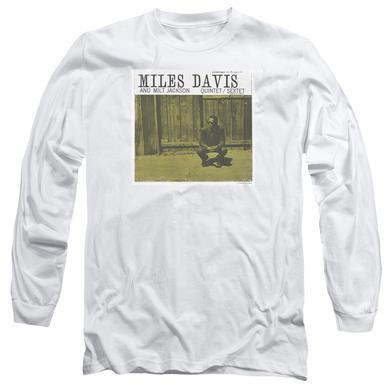 Miles Davis T Shirt | MILES AND MILT Premium Tee