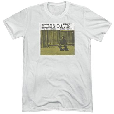 Miles Davis MILES AND MILT