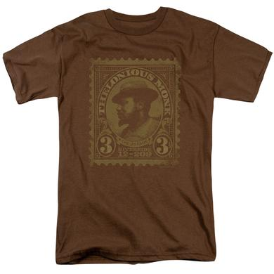 Thelonious Monk Shirt | THE UNIQUE T Shirt