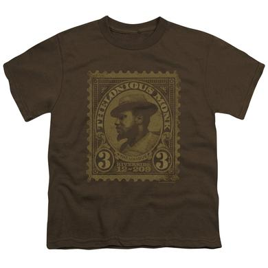Thelonious Monk Youth Tee | THE UNIQUE Youth T Shirt