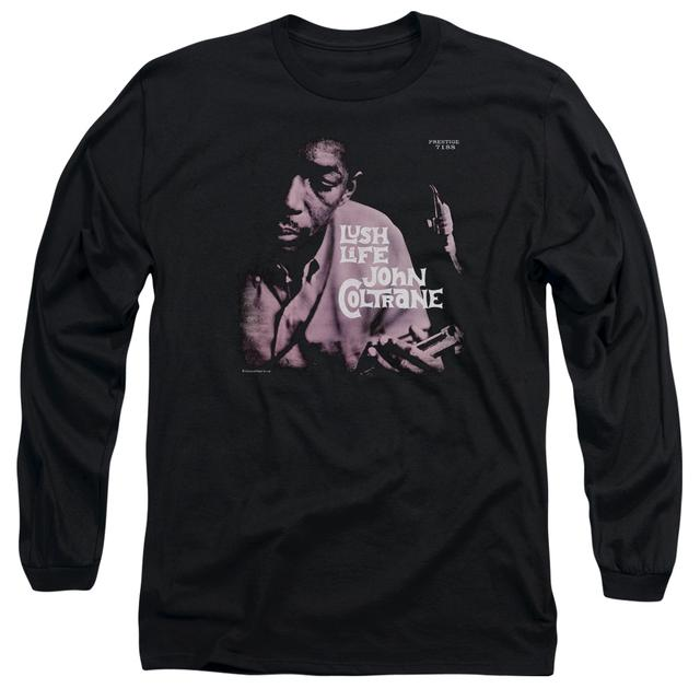 John Coltrane T Shirt | LUSH LIFE Premium Tee