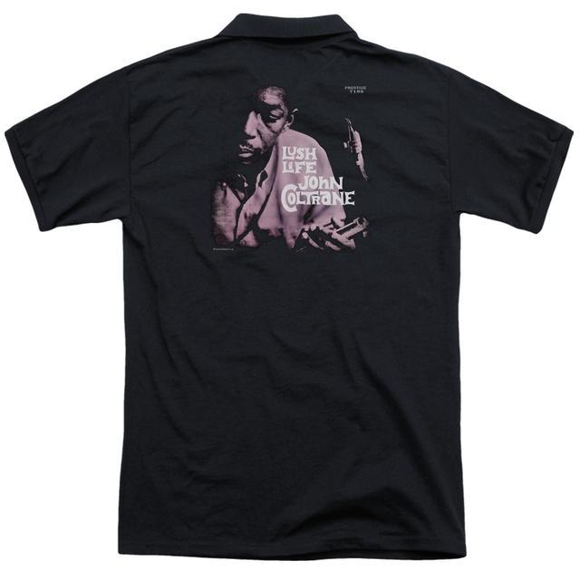 John Coltrane LUSH LIFE  (BACK PRINT)