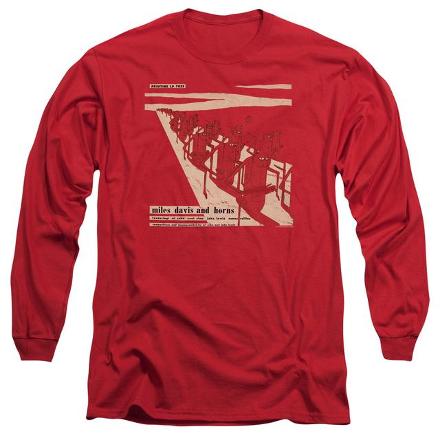 Miles Davis T Shirt | DAVIS AND HORN Premium Tee