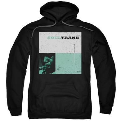 John Coltrane Hoodie | SOULTRANE Pull-Over Sweatshirt
