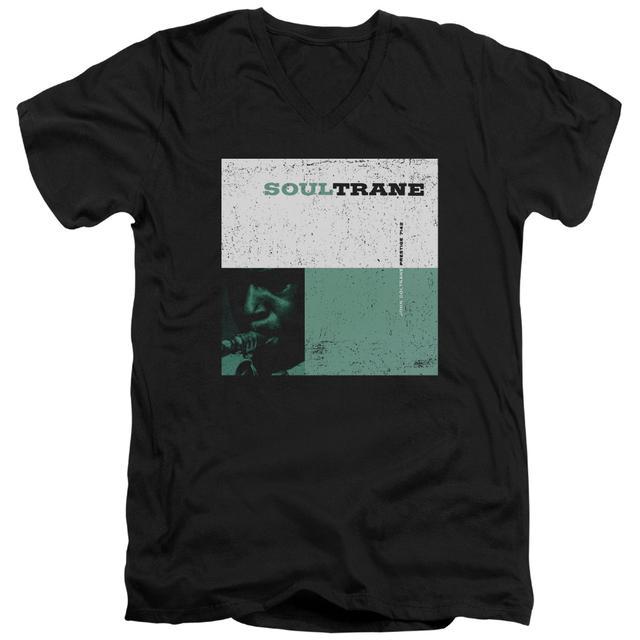 John Coltrane T Shirt (Slim Fit)   SOULTRANE Slim-fit Tee